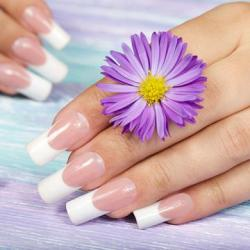 Add-On Service for Mani & Spa Pedi
